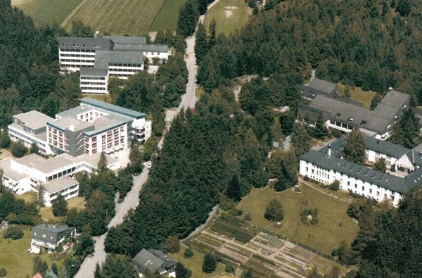 Selbitz Kloster