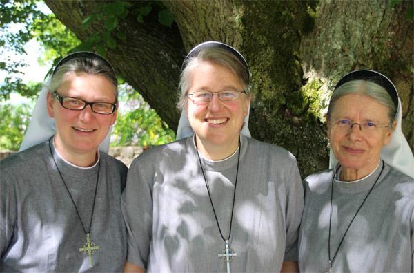 Stille Tage Im Kloster Für Frauen